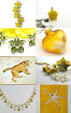 Twinkle Twinkle by Amy Spock on Etsy--Pinned with TreasuryPin.com