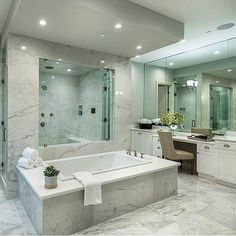 Glass and marble infused means long weekend in your sanctuary! #jansellsluxuryhomes #beauty #realestate #luxurylifestyle #luxuryrealestate #luxuryhomes #Repost @grand_interiors_ ・・・ @grand_exteriors_ • Curated By: @grand_interiors_ • : @soldbygold : @hiltonhyland • •Tag #grandinteriors for a Feature #localrealtors - posted by Jan Haywood https://www.instagram.com/jansellsluxuryhomes - See more Real Estate photos from Local Realtors at https://LocalRealtors.com