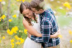 Honey Run Covered Bridge, creek engagement by Chico Wedding Photographer TréCreative http://trecreative.com/