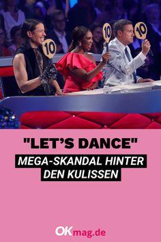 """Der Sender RTL stellt seine größten Shows neu auf – gut möglich, dass auch Kassenschlager """"Let's Dance"""" bald dran glauben muss... #rtl #letsdance #kritik #neuejury Lets Dance, Let It Be, Movie Posters, Movies, Backdrops, Films, Film Poster, Cinema, Movie"""