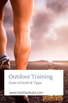 *Werbung* - Dieser Beitrag ist im Zuge einer #Kooperation entstanden.   #Tipps , #Tricks und gute Gründe für ein #Outdoor #Training / #Workout verrate ich euch in meinem aktuellen Beitrag aus der Kategorie #Fitness und #Sport auf dem #TwistheadCats #Blog.