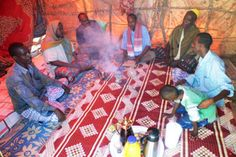 Followers of the Somali Sufi group Ahlu Sunna wal Jamaa (ASWJ) in Mogadishu are now openly practicing the rituals they were forced to halt while embroiled in years of armed conflict with al-Shabaab.