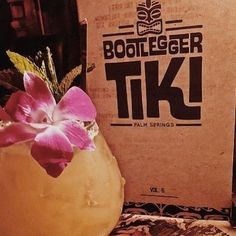 Save yourselves from the wind and shelter yourselves at Bootlegger Tiki! #safehaven