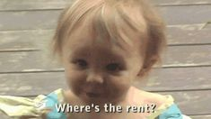 girl, cutie, joke, comedy, where is the rent, animation, gif My First Apartment, Chicago Apartment, Studio Apartment, Apartment Living, Apartment Ideas, Houses In Ireland, For Rent By Owner, Moving Out, Where The Heart Is