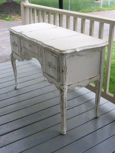 Love everything shabby chic