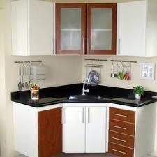 Outdoor kitchen: 45 ideas of decoration with photos - Home Fashion Trend Kitchen Cupboard Designs, Kitchen Room Design, Modern Kitchen Design, Kitchen Layout, Home Decor Kitchen, Interior Design Kitchen, Diy Kitchen, Home Kitchens, Dream Kitchens