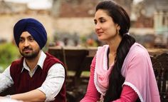 Diljit Dosanjh on Kareena Kapoor: I am still in awe of her Udta Punjab, Fan Theories, Kareena Kapoor, Bollywood News, New Movies, Pakistan, Hollywood, Marvel