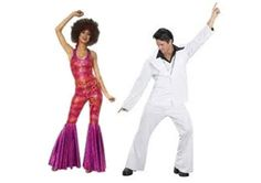 Fun creative DIY ideas for your disco theme party. Everything you need to throw a truly groovy disco bash Disco Theme Parties, 70s Party, Party Themes, Party Ideas, Diy Ideas, Disco Party Costume, Motown Party, Decade Party, Musica Disco