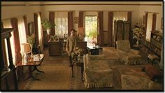 """""""Out of Africa"""" Living Room~"""