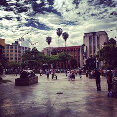 Medellin, Colombia kolumbienblog.com #medellin #kolumbien #antioquia