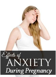5 Common Effects Of Anxiety During Pregnancy: Feeling anxious during your pregnancy is not unusual or uncalled for. It is a natural reaction. However, anxiety tends to become harmful when it starts interfering in your daily activities.