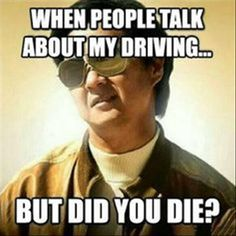 my-driving-skills