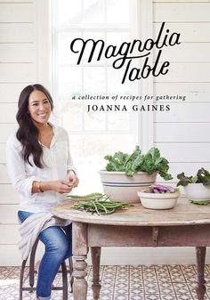Buy Magnolia Table: Gemeinsam Kochen und Essen mit Familie und Freunden by Joanna Gaines and Read this Book on Kobo's Free Apps. Discover Kobo's Vast Collection of Ebooks and Audiobooks Today - Over 4 Million Titles!
