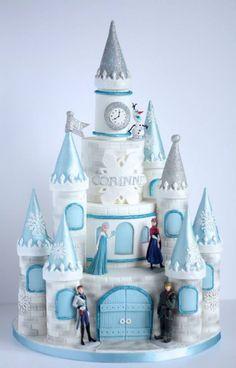 Gâteau de Cheeky MunchCakes