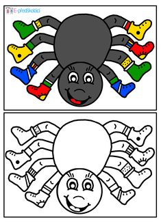 Babí léto - omalovánka Playing Cards, Kids Rugs, Games, Halloween, Fictional Characters, Kid Friendly Rugs, Playing Card Games, Gaming, Fantasy Characters