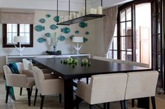 Design Projects - Chic Holiday Home