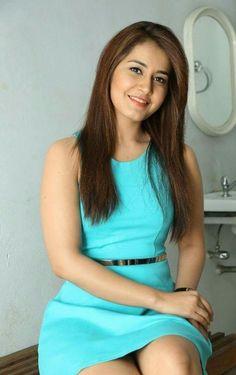 South Indian Actress Photo, Indian Actress Photos, Indian Actresses, Most Beautiful Indian Actress, Beautiful Asian Girls, Beauty Full Girl, Beauty Women, Rashi Khanna Hot, Glamour Ladies