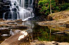 Chewacla State Park—Auburn, Alabama