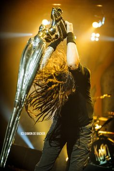 Jonathan Davis - Korn Nu Metal, Heavy Metal Rock, Metal Bands, Rock Bands, Korn Lyrics, Music Is Life, My Music, Rock And Roll, Rock Band Posters