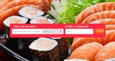 Está afim de fugir da cozinha hoje? Acesse o nosso site e descubra os restaurantes com entrega delivery em seu bairro. Simples assim :D