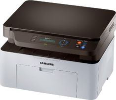 Samsung SL-M2070/XEC Monochrome Laserdrucker (1200 x 1200 dpi, USB 2.0)