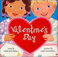 Book to read for Valentines.