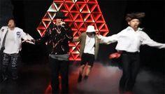 Mic Drop - BTS Live gif #MicDrop #BTS #Jhope #Taehyung #V #Jimin #Jungkook #live #comeback #loveyourself #gif