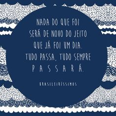 frases, poesias e afins Poster S, Good Vibes, Love Songs, Texts, Thoughts, Words, Quotes, Inspiration, Instagram