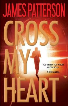 Love Alex Cross! Great Series by James Patterson