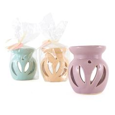 Oil Burner gift set, with wax melt and candle, 3 Fragrances !FREE UK P&P! Imperial Candles, Small Gifts, Great Gifts, Oil Burners, Unusual Gifts, Home Fragrances, Wax Melts, Pretty Little, Tea Lights
