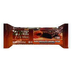 Zone Zoneperfect Nutrition Bar Dark Chocolate Caramel Pecan 45 G Case Of 12