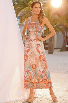 love this blouson dress! - bostonproper.com