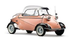 Microcar RM Auctions Bruce Weiner 03 by Fine Cars, via Flickr.