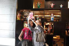The Pink Illusion: Lima, il cibo (ancora!) e il museo Larco