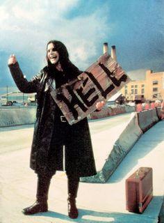 Ozzy Osbourne | Ozzy Osbourne