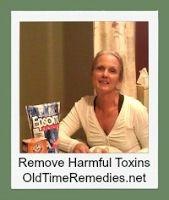 DETOX BATH RECIPES: HEALTH, HEALING & WEIGHT LOSS - OldTimeRemedies