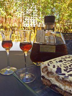 Rum Tiramisu Recipe | Tiramisu Rum