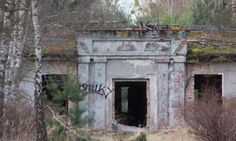10 Abandoned Nuclear Bunkers, Missile Silos and Ammunition Dumps Concrete Pad, Survival Shelter, Bunker, Abandoned Places, Germany, Shelters, Ghosts, Statues, Woods