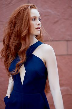MP | Madelaine Petsch