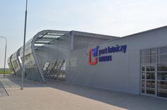 Radom Airport (EPRA) Terminal