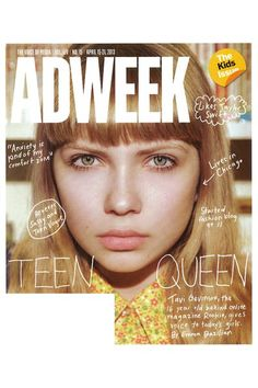 Tavi Gevinson Is So Over Fashion (for Now) #fashion #stylestar