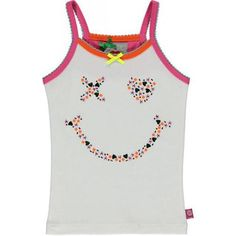 Bomba summer 2015 | Kixx Online kinderkleding babykleding www.kixx-online.nl Little Girl Swag, Little Girls, Summer 2015, Tank Tops, Things To Sell, Fashion, Pump, Moda, Toddler Girls