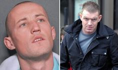 Man gets life for killing of gangster 'Gerbil' Carroll
