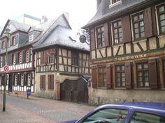 Bornheim, Hesse,  Germany