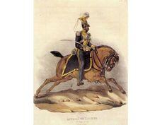 1830lancierBofficierdu2erégiment1830 Army, Polish, History, Portal, War, Gi Joe, Vitreous Enamel, Historia, Military