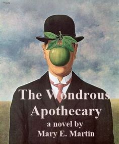 The Wondrous Apothecary is the fourth in The Trilogy of Remembrance.  Follow the paths of two artists, Alexander Wainwright and Rinaldo, in a passionate and suspenseful tale of art, life, love, and liberation. Books To Read, My Books, Recommended Books, Art Life, Self Publishing, Book Recommendations, Great Books, Apothecary, Anonymous