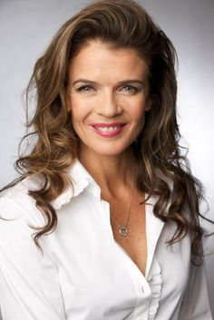 Annabel Croft: Big 4 not as dominant as . Annabel Croft, Gloria Grahame, Female News Anchors, Susanna Reid, Beautiful Women Over 40, Joan Collins, Tennis Stars, Tennis Players, White Shirts