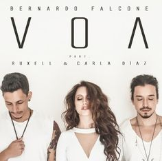 ♥ Bernardo Falcone lança single no topo do iTunes com Carla Díaz ♥  http://paulabarrozo.blogspot.com.br/2016/12/bernardo-falcone-lanca-single-no-topo.html