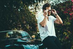 Jason Scott Spring/Summer 2015 Men's Lookbook