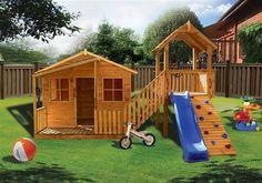 Resultado de imagem para natural playground idea